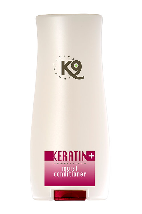 K9 Keratin TRIO Bundle