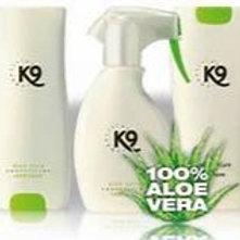 K9 Aloe Vera Trio