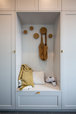 Mudroom West Pennant Hills