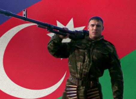 Bu gün Milli Qəhrəman Mübariz İbrahimovun şəhid olduğu gündür.