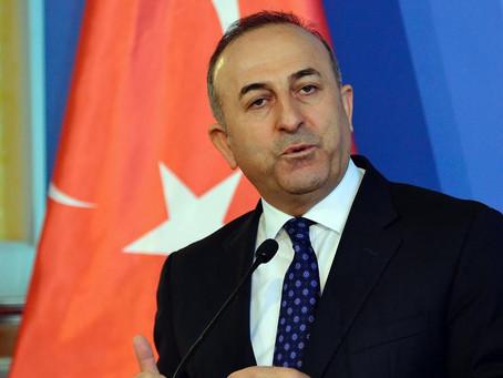 """Türk nazir: """"Azərbaycanın olmadığı yerdə biz..."""""""
