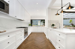 Seaforth Kitchen