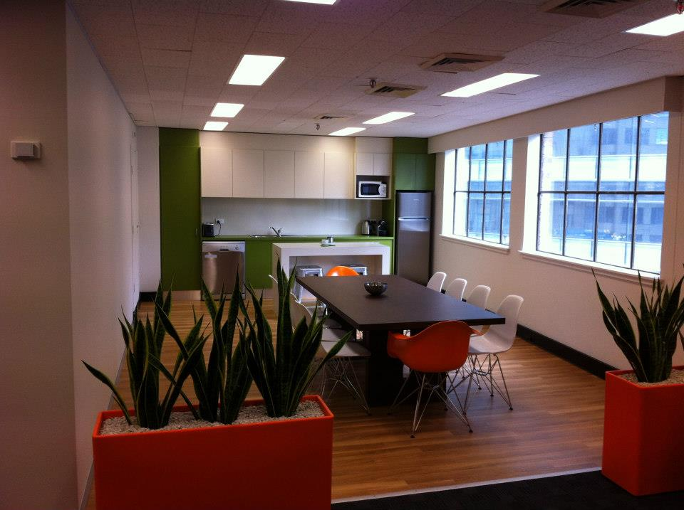 CoGenesis Office Castlereagh Street