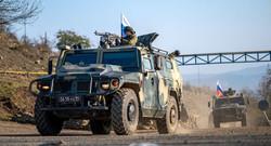 rus ordusu qarabağda