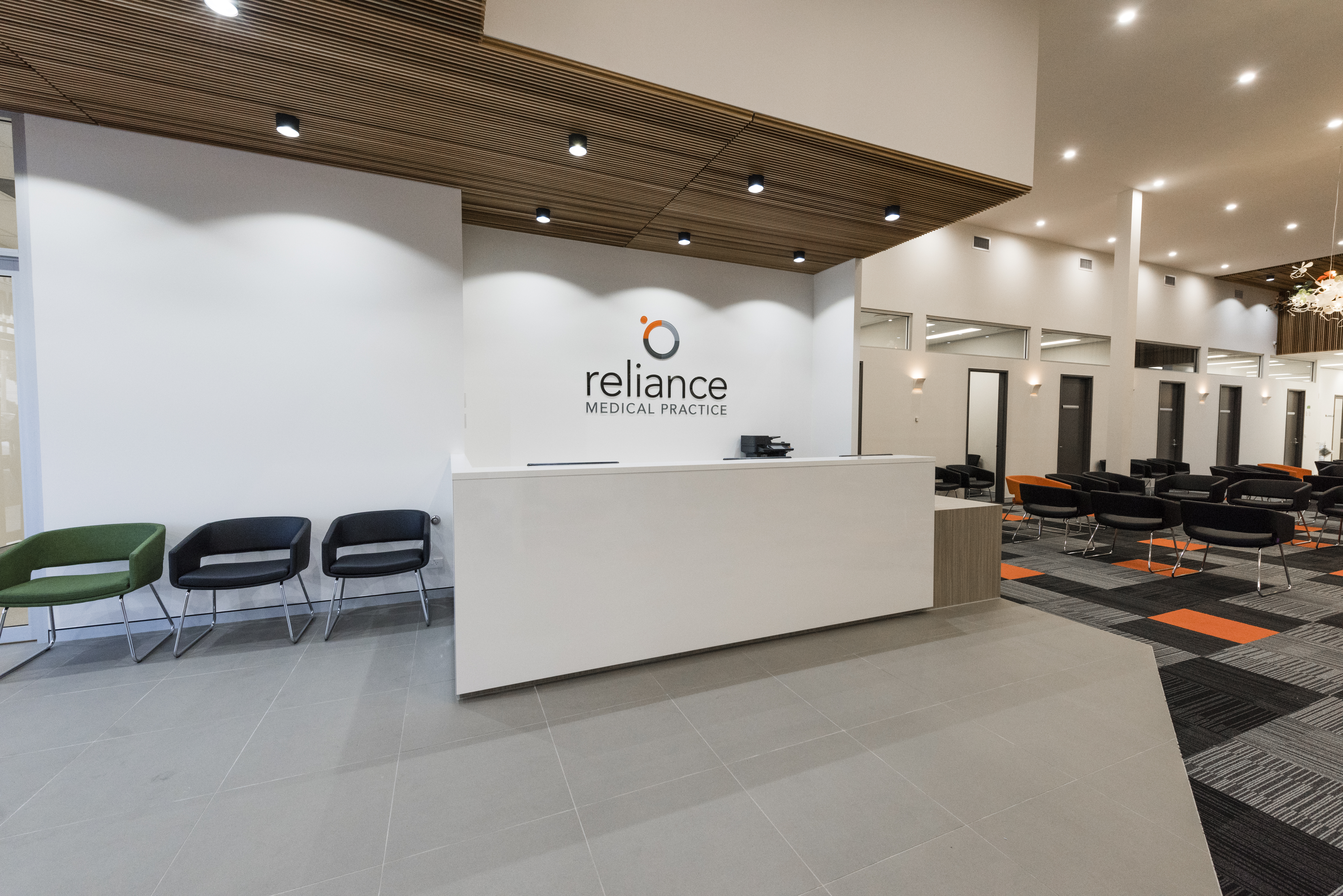 Reliance Medical Wyong-7290