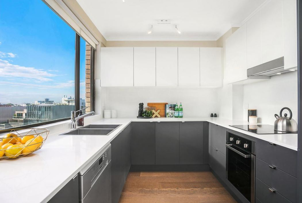 Neutral Bay Kitchen