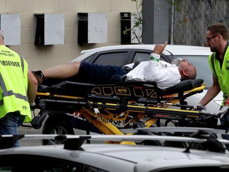 DİP: Bu terror təkcə müsəlmanlara qarşı deyil, bütün insanlığa qarşıdır