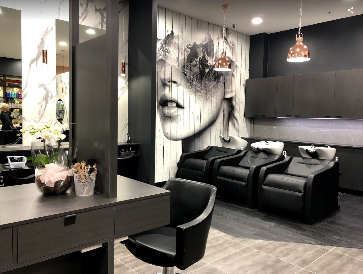 TNT Stylists Interior by Karas Design 01