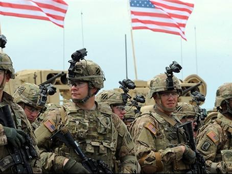 ABŞ Avropadakı ordusunu artırmalıdır - NATO