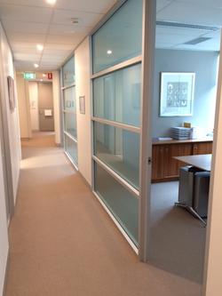 IVF Dee Why Corridor