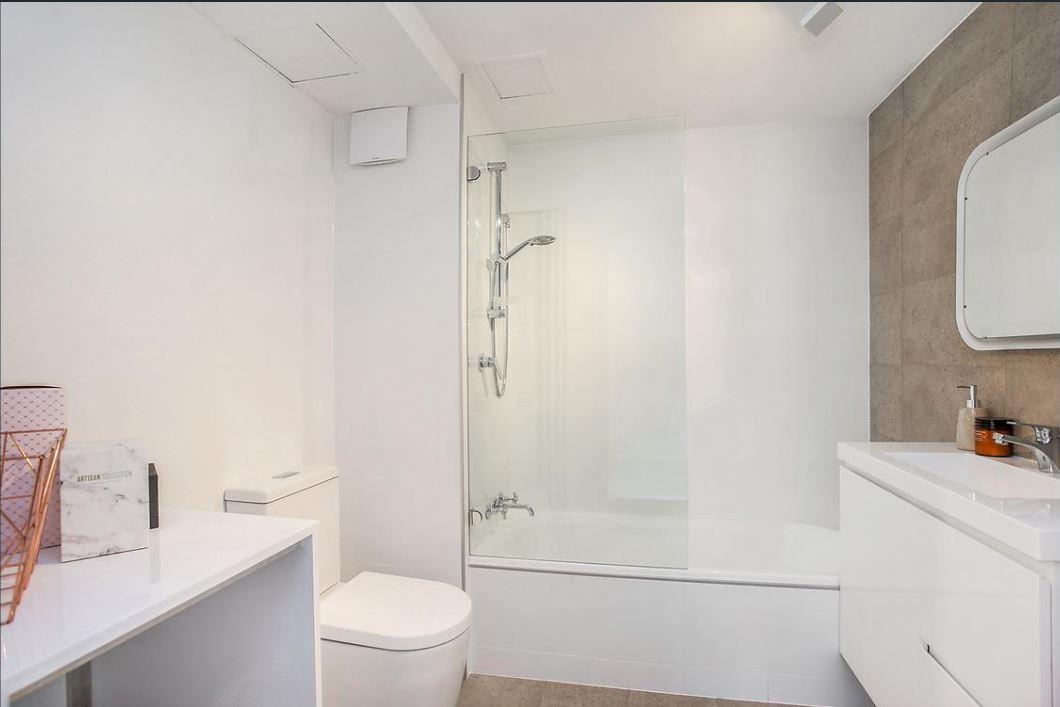 Neutral Bay Bathroom