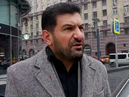 Jurnalist Fuad Abbasovun həyatı təhlükə altındadır - Video