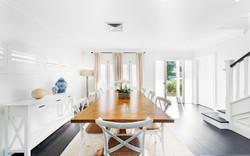 Birchgrove Residence Dining