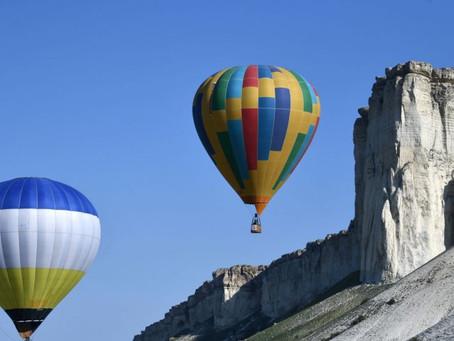 Kırım'da tarihi rekor: Turist sayısı 6 ayda 2.2 milyona ulaştı