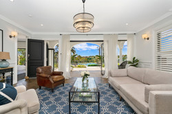 Seaforth living room