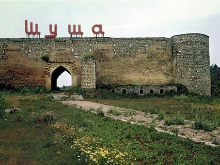 Qarabağ haqqında rus dilində film çəkilib