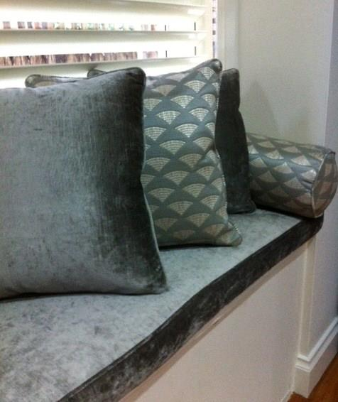 Soft Furnishings Willoughby Residenc
