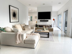 Ford Street Living Room 2