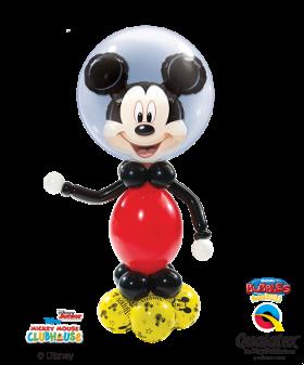 Disney Mickey Mouse Party Friend Mini