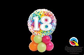 Birthday Confetti Mini