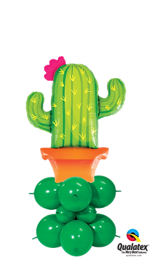Potted Cactus Super