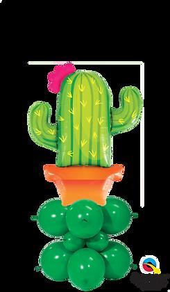 Potted Cactus Super