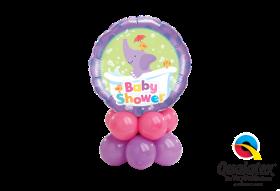 Baby Shower Elephants Mini