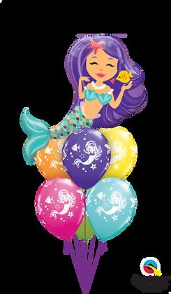 Merry Mermaid Luxury