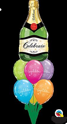Celebrate Congratulations Luxury