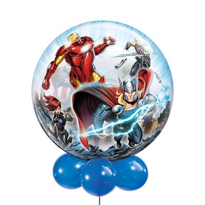 Marvel's Avenger Bubble