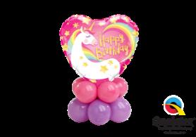 Birthday Unicorn Mini