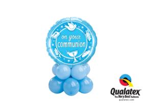On Your Communion Blue or Pink Mini