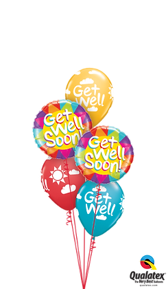 Get Well Soon Classic