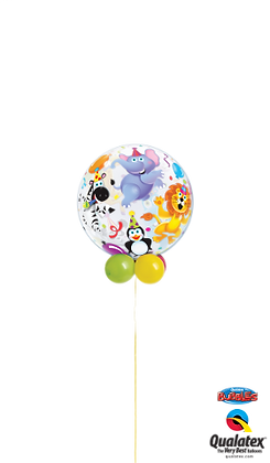 Party Animals Bubble