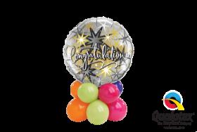 Elegant Congratulations Mini