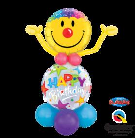 Birthday Bubble Buddy
