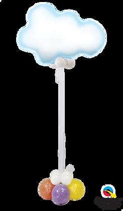 Birthday Cloud Giant