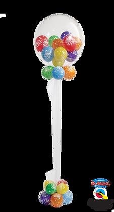 Birthday Confetti Gumball