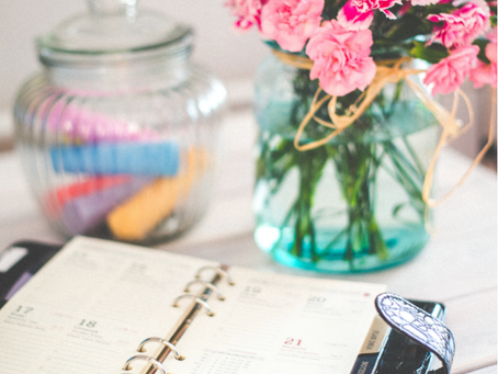Spring Cleaning Your Time Commitments