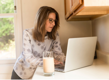 "The Advantages of a  Work-From-Home (""WFH"") Contingency Plan"