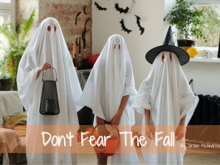 Don't Fear The Fall