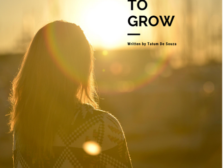 Learning To GROW!