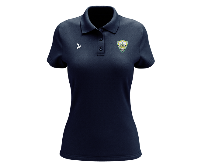 Supporters Polo Shirt- Female