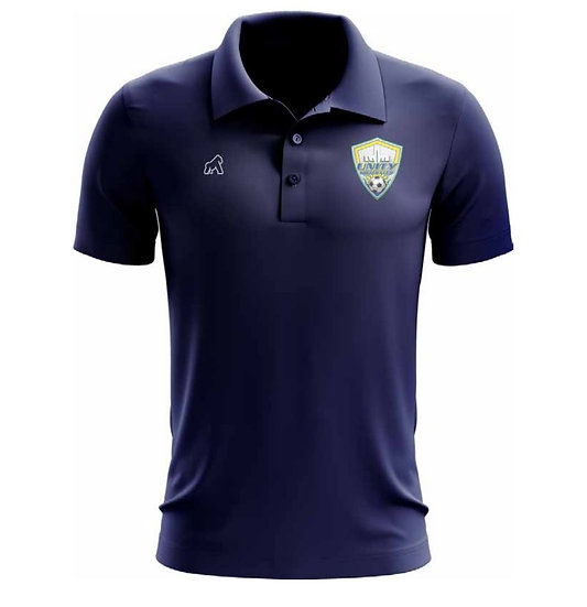 Supporters Polo Shirt- Male