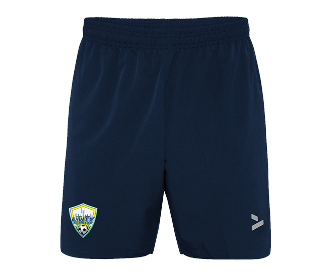 Coaches Shorts