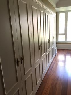 armario habitación principal