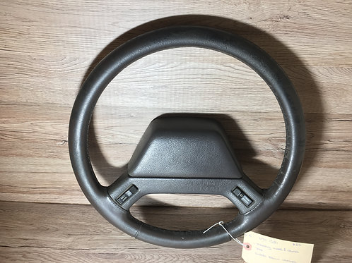 Range Rover Classic Steering Wheel (A)