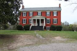 Thomas Family Goochland Home