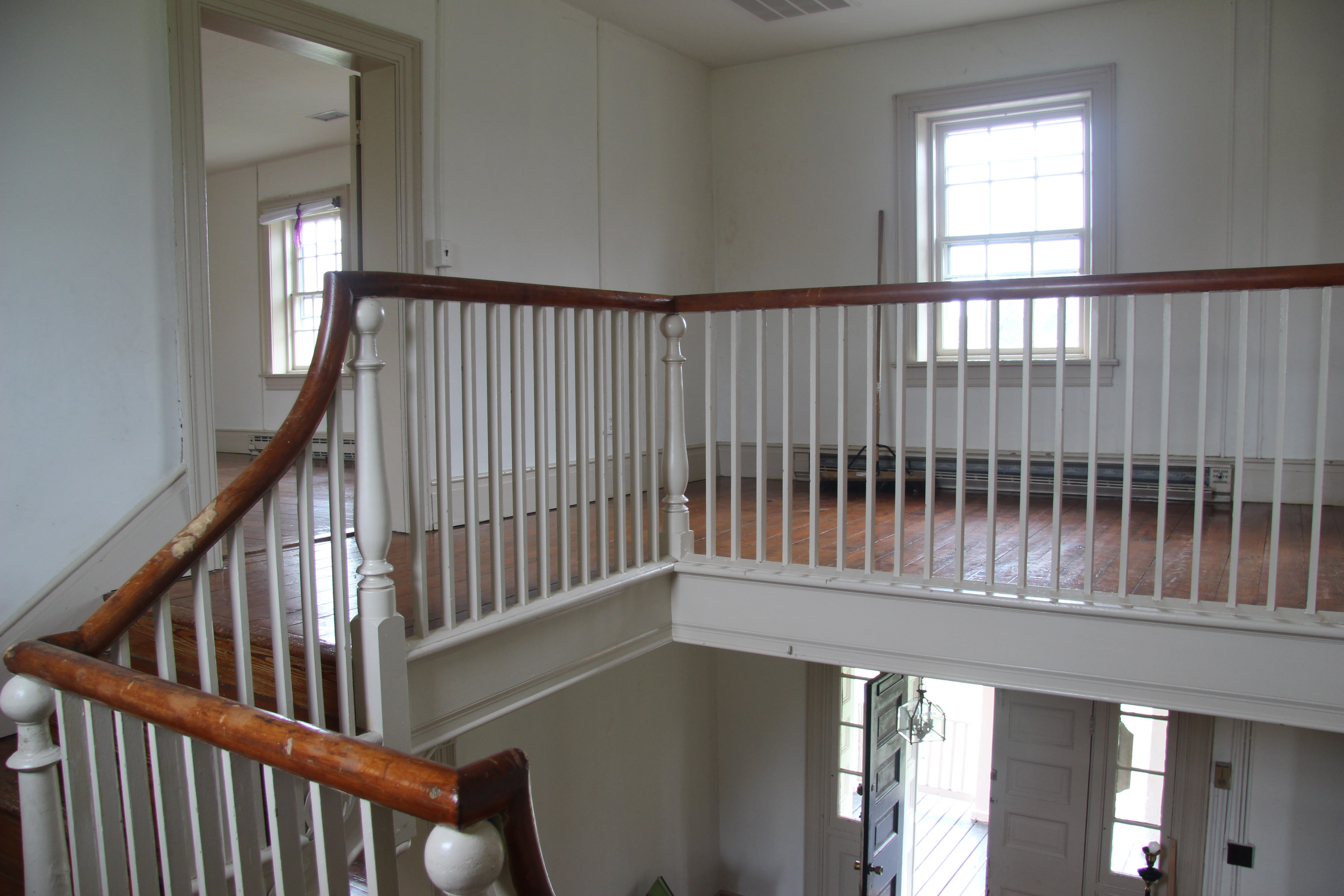 Stairway to Upstairs