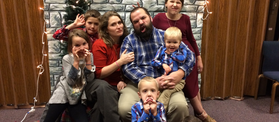 8 Months Full Time RV Family of 8 - The Adventure So Far